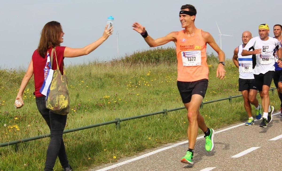 Kustmarathon Zeeland - refresher