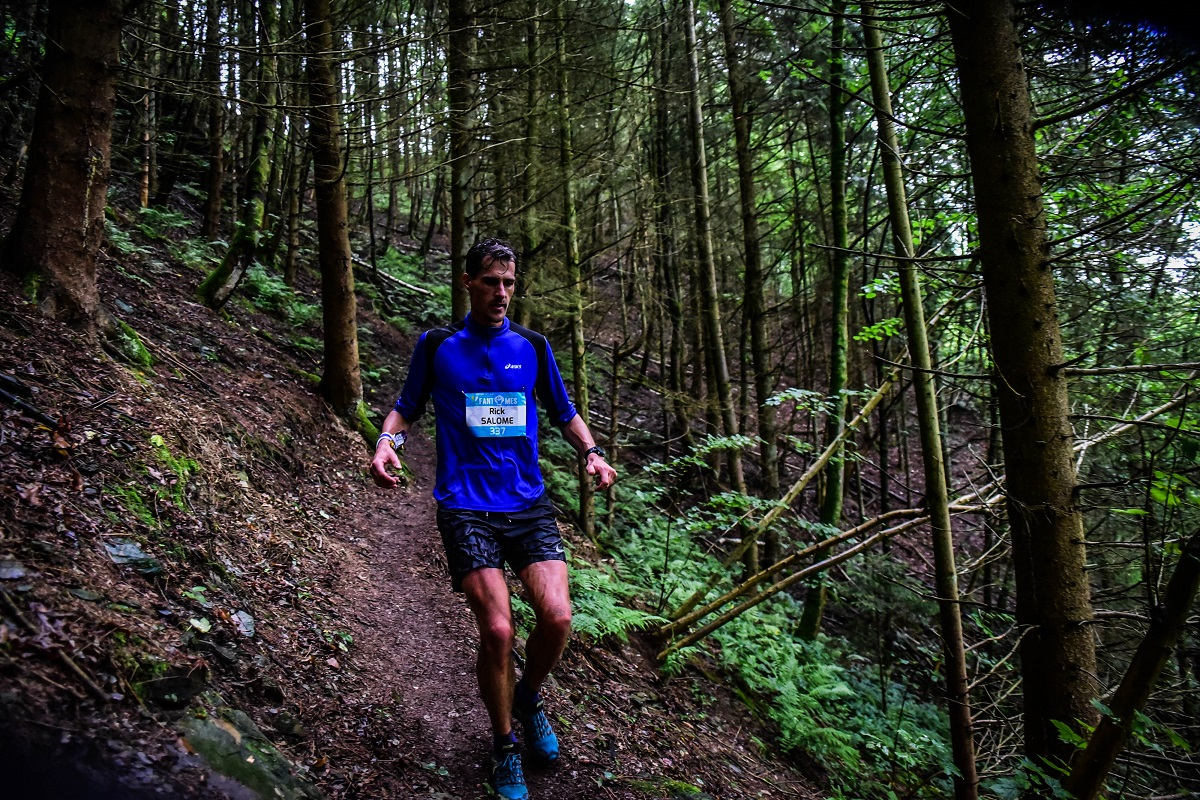Trail des Fantomes - 25 km