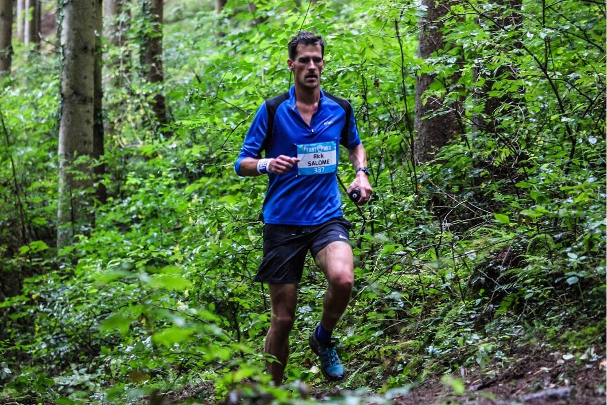 Trail des Fantomes - 8 km